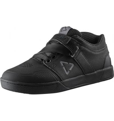 Leatt DBX 4.0 MTB Clip Shoes Black 2020