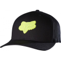 EMERGENCY 110 SNAPBACK BLACK/YELLOW