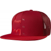 EYECON BOX SNAPBACK CRANBERRY