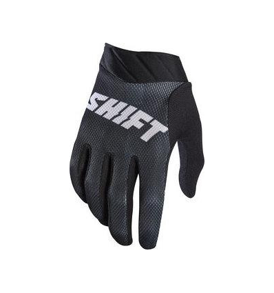 MX-GLOVE 3LACK AIR GLOVE BLACK