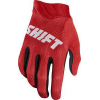 MX-GLOVE 3LACK AIR GLOVE RED