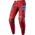 MX-PANT WHIT3 NINETY SEVEN PANT RED