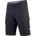 MTB-PANT RANGER CARGO DOT SHORT BLACK
