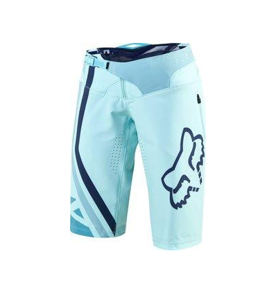 MTB-PANT WOMENS FLEXAIR SECA SHORT ICE BLUE