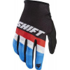 MX-GLOVE WHIT3 AIR GLOVE BLACK