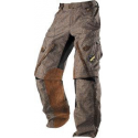 MX-SH-V-RACEWEAR SHIFT SQUADRON PANT BROWN