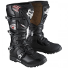 MX-BOOT COMP 5 OFFROAD BOOT BLACK