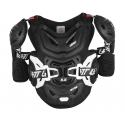 CHEST PROTECTOR 5.5 PRO HD BLACK