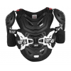Chest protector 5.5 Pro HD White