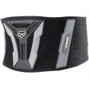 Turbo XL Kidney Belt [Black/Grey]
