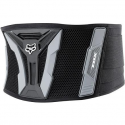 MX-GUARDS YOUTH TURBO KIDNEY BELT BLACK