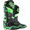 MX-BOOT INSTINCT LE BOOT DAY GLO GREEN