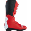 WHIT3 LABEL BOOT [RD]