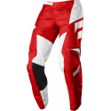 WHIT3 NINETY SEVEN PANT RED