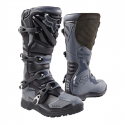 COMP 5 OFFROAD BOOT [BLK/GRY]