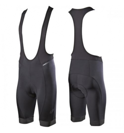 MX-SHORT EVOLUTION BIB LINER BLACK