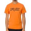 LEGACY FOXHEAD X SS TEE ORANGE