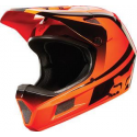 MTB-HELMET RAMPAGE COMP IMPERIAL HELMET FLORIDA ORANGE