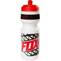 MTB-ACCESSORIES GIVEN WATER BOTTLE WHITE