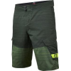 MTB-SHORT RANGER CARGO PRINT SHORT HEATHER FATIGUE
