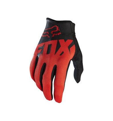 MTB-GLOVE RANGER GLOVE RED