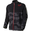 MTB-JACKET DOWNPOUR JACKET BLACK CAM