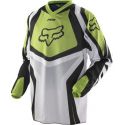 MX-JERSEY HC RACE JERSEY GREEN