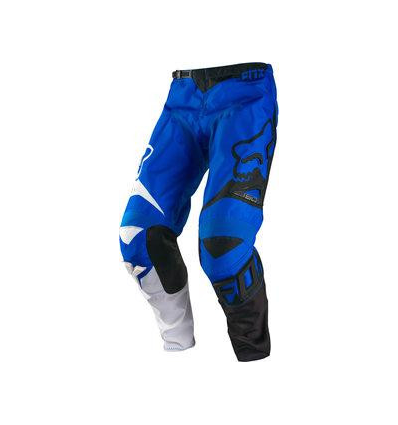 MX-PANT 180 RACE PANT BLUE