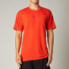 TOURNAMENT SS TECH TEE FLAME RED