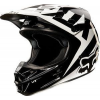 V1 RACE HELMET BLACK