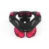 NECK BRACE GPX 5.5 RUBINE RED/BLACK