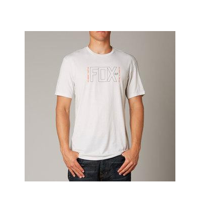 M-TEES SEDATED SS PREMIUM TEE HEATHER CHALK