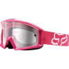MX-GOGGLE MAIN HOT PINK/CLEAR