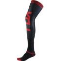 MX-SOCK PROFORMA KB SOCK BLACK/RED