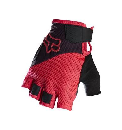 MTB-GLOVE WOMENS REFLEX SHORT GEL GLOVE PLUM