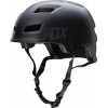 MTB-HELMET TRANSITION HARDSHELL HELMET MATT BLACK