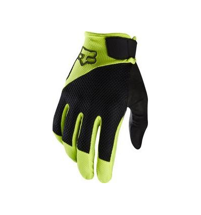 MTB-GLOVE REFLEX GEL GLOVE FLORIDA YELLOW