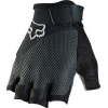 MTB-GLOVE REFLEX GEL SHORT GLOVE BLACK