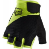 MTB-GLOVE REFLEX GEL SHORT GLOVE FLORIDA YELLOW