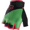 MTB-GLOVE REFLEX GEL SHORT GLOVE FLORIDA GREEN