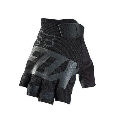 MTB-GLOVE RANGER SHORT GLOVE BLACK