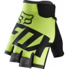 MTB-GLOVE RANGER SHORT GLOVE FLORIDA YELLOW