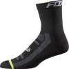 MTB-SOCK DH SOCK BLACK