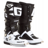 BOOTS GAERNE SG 12 WHITE BLACK LIMITED EDITION