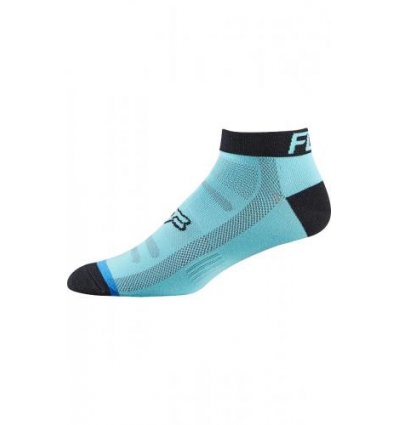 "MTB-SOCK RACE SOCK 2"" ICE BLUE"
