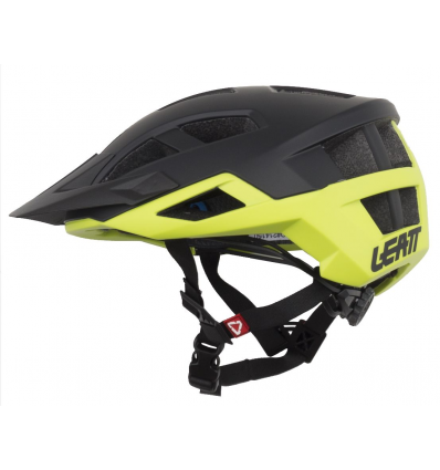 HELMET DBX 2.0 GRANITE/LIME