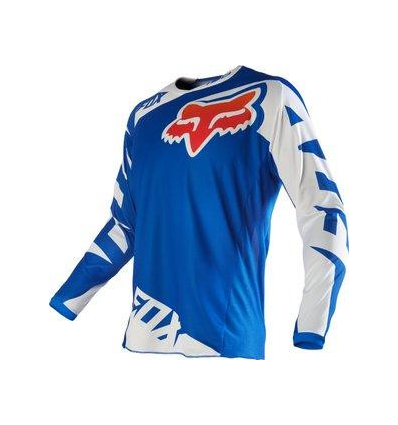 MX-JERSEY 180 RACE JERSEY BLUE