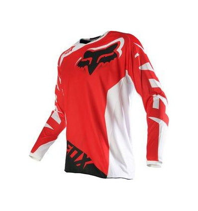 MX-JERSEY 180 RACE JERSEY RED