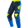 MX-PANT 180 RACE PANT BLUE/YELLOW