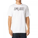 LEGACY FOXHEAD SS TEE OPTICAL WHITE